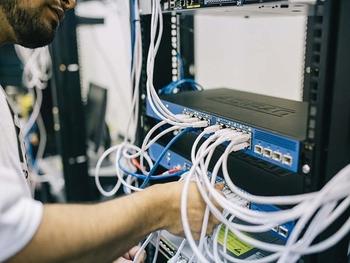Implantação (instalação) e Manutenção de Rede de Computadores